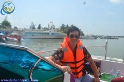 Anh Thịnh - Tour Cù Lao Chàm 26/04