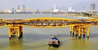 Cầu Nguyễn Văn Trỗi - chứng nhân của lịch sử
