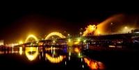 Cầu Rồng - cây cầu thứ 7 bắc qua sông Hàn