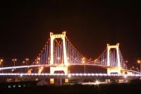 Cầu Thuận Phước - nơi đầu biển cuối sông