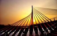 Cầu Trần Thị Lý - cánh buồm ra biển lớn