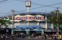 Chợ Cồn - Thiên đường ăn vặt Đà Nẵng