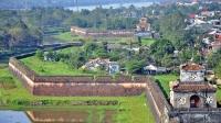 Eo Bầu Nam Xương - pháo đài phòng thủ dưới thời vua Gia Long