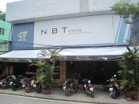 Cafe 'N.B.T. Đà Nẵng xin cảm ơn Người'