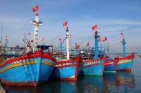 """Đà Nẵng: Du lịch đường sông """"bế tắc"""""""