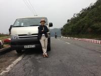 Xe Bus Đà Nẵng - Bà Nà khứ hồi