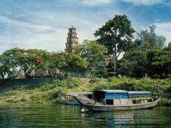 Tour Phong Nha Thiên Đường 5 ngày 4 đêm