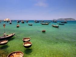 Tour Cù Lao Chàm hàng ngày