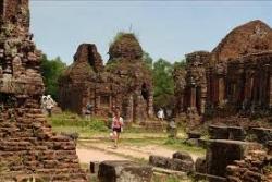 Tour Đà Nẵng Mỹ Sơn