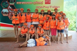 Tour Đà Nẵng Hòa Phú Thành