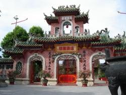 Tour Đà Nẵng Bà Nà Cù Lao 4 ngày 3 đêm
