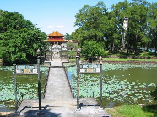 Tour Huế khởi hành Đà Nẵng
